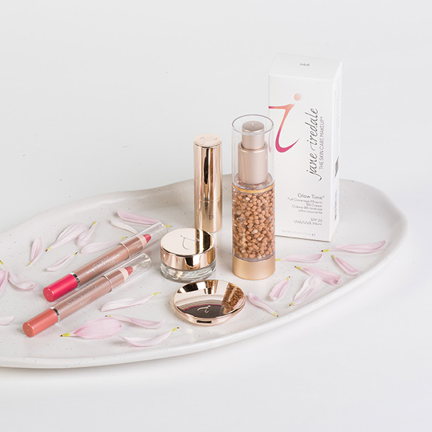 jane iredale makeup wellington